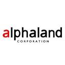 Alphaland Development, Inc. logo