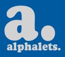 Alphalets Ltd logo