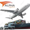ALPHA LOGISTICS LTDA logo