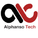 Alphanso Tech logo icon
