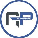 Alpha Pipe Inc. logo