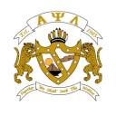 Alpha Psi Lambda National Inc. logo