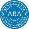 ALPHARETTA BUSINESS ASSOCIATION logo