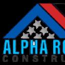 Alpha Roofing LLC logo