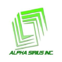 Alpha Sirius Inc. logo