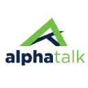 Alphatalk Ltd logo
