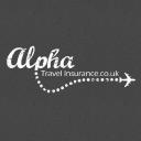 Alpha Travel Insurance logo icon