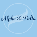 Alpha Xi Delta logo icon