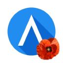 Alpha Zero inc. logo