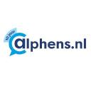 Alphen.NU logo