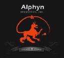 Alphyn Industries logo