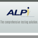 ALP International Corporation logo