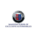 Alpina Automobiles logo icon