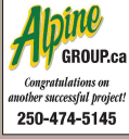 Alpine Group of Companies logo