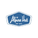 Alpine Hut Inc. logo