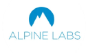 Alpine Labs logo icon