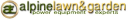 Alpine Lawn & Garden Equipment Inc. logo