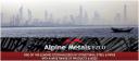 Alpine Metals logo