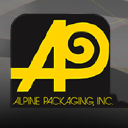 ALPINE Packaging, Inc. logo
