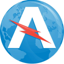 Alpine Power Systems logo