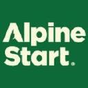 Alpine Start Foods logo