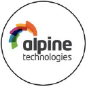 Alpine Technologies logo