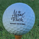 Alpine Touch logo