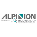 Alpinion Italia - Ultrasound Devices logo