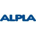 Alpla logo
