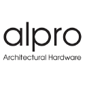 Alpro Architectural Hardware logo