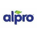 Alpro logo icon