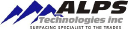 ALPS Technologies, Inc. logo