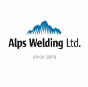 Alps Welding Ltd. logo
