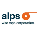 Alps Wire Rope Corporation logo