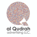 Al Qudrah Advertising & Marketing logo