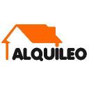 Alquileo.com logo