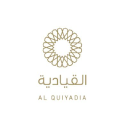 AL Quiyadia Group logo