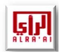 Alraai Law Firm logo