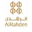 Alrahden Company logo