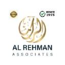 Al Rehman Associates logo