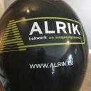 Alrik VOF logo