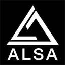 Alsa Corporation logo
