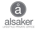 Alsaker Lifestyle Private Office logo