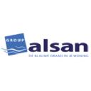 Alsan CV logo