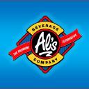 Al's Beverage Company logo