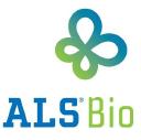 ALS Bioenergy Corp. logo