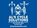 alscyclesolutions.com logo