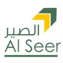 Al Seer Trading Agencies logo