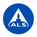 ALS Environmental - UK & Ireland logo