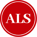 ALS Library Services logo